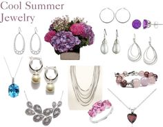 Cool Summer Jewelry