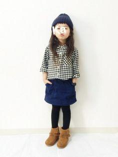 kannn ⁂│無印良品のシャツ・ブラウスコーディネート Kids Winter Fashion, Kids Fashion, Toddler Boy Fashion, Toddler Girl, Young Fashion, Look Fashion, Baby Boy Toys, Stylish Kids, Japan Fashion