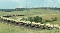 proof massive military build up in USA beyond jade helm marines prep for riot control in america (videos)