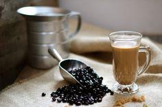 Salted Caramel Coffee Creamer