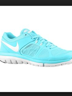 1ac6381a86e2 Nike Flex Run 2014 - Women s - Running - Shoes - Polarized Blue Summit White