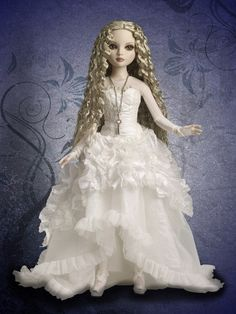 Tonner doll Ellowyne Blithe Spirit - Fall 2011 Exclusive