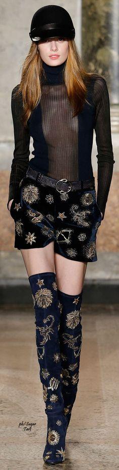 Emilio Pucci. Fall 2015. Ready-To-Wear.