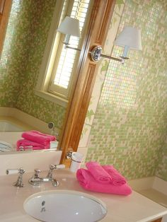 Beautiful Bathrooms by  Cotton Tree Interiors T: (+44)1728 604700