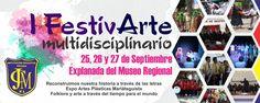 I FestivArte multidisciplinario Colegio José Carlos Mariátegui - Ica