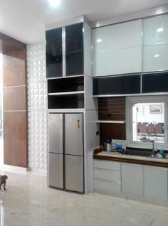 Minimalis and Luxury Kitchen set design and build by Grasitama Interior. Follow our IG @grasitama.interior to check Our update. Thanks