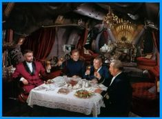"Captain Nemo's underwater mechanical marvel, The Nautilus, as featured in Walt Disney's Leagues Under the Sea"", i. Nautilus Submarine, Ship Mast, House Of M, Leagues Under The Sea, Adventure Movies, Sea Photo, Jules Verne, Submarines, Imagines"