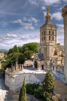 Avignon - Provence, France