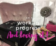 When you love your work.... you make progress. #dolledupdalton https://multibra.in/6tqbr