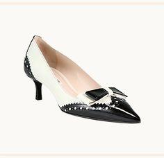 Kitten Heels | Shoe Dictionary - 35