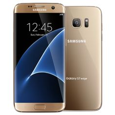 4c684a9491e Samsung Galaxy S7 edge, 32GB, (Sprint), Gold Platinum Vr Headset,
