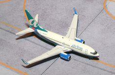 1/400 GeminiJets AirTran Airways Boeing 737-700