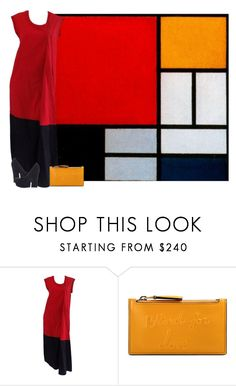 """""""M"""" by beet-1 ❤ liked on Polyvore featuring Gucci and Yves Saint Laurent"""