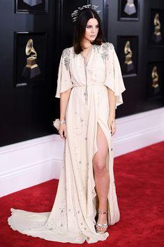 Lana del Rey x Gucci | 2018 Grammy Awards