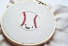 Art baseball! to-do