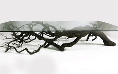 Cool Sculptural Pieces of Furniture…