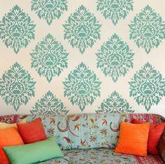 interiot patterns
