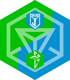 Say Hello to Ingress – a Fun, Free Game the Family Can Play OUTSIDE!