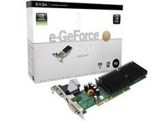 256P1N399DX EVGA Video Graphics Card
