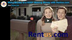 RentUs.com Seeks Equity Crowdfunding via Wefunder to Reinvent the Rental Industry
