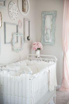 Sweet nursery ❤