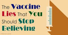 Vaccine orthodoxy dictates that humans must believe vaccines are safe and effective, and that government-mandated vaccines are always a good thing. http://articles.mercola.com/sites/articles/archive/2016/02/02/vaccine-orthodoxy.aspx