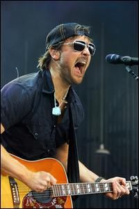 Eric Church! He will be my husband one day.