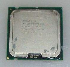 Intel - Intel Core2Duo E6700 2.66Ghz 4Mb S7 - SL9S7 by Intel. $49.95