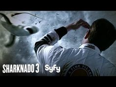 The Sharknado 3 Trailer Is Here To Remind Us That Life Is Fragile: DCist