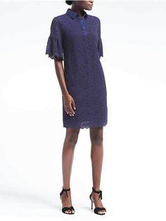 Women's Apparel: dresses by fit | Banana Republic