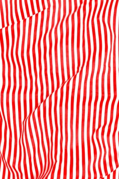 · Dark Side of Typography - RED & White stripes Textures Patterns, Print Patterns, Color Patterns, Red And White Stripes, Op Art, Pattern Wallpaper, Surface Design, Pattern Design, Typography