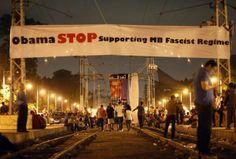 Egyptian revolution 30 june 2013