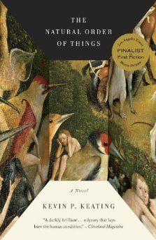 The Natural Order of Things/Kevin Keating http://encore.greenvillelibrary.org/iii/encore/record/C__Rb1381098
