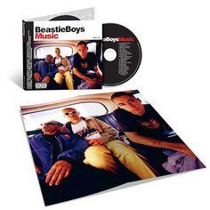 Beastie Boys Beastie Boys Music Album