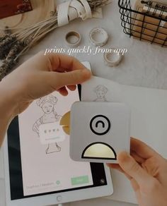 Bullet Journal Ideas Pages, Bullet Journal Inspiration, Cute Stationary School Supplies, Photo Printer, Scrapbook Journal, Useful Life Hacks, Diy Home Crafts, Free Paper, Diy For Kids
