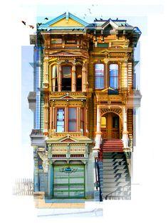 Handmade in San Francisco & Brooklyn: Printshop