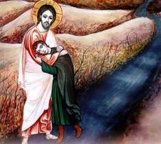 """""""Βοήθα με να σε θέλω πιο πολύ Χριστέ μου""""! Christian Faith, Christian Quotes, Orthodox Icons, Picture Quotes, Disney Characters, Fictional Characters, Religion, Advice, Paintings"""