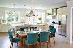 See how HGTV's Sarah Richardson transforms these disaster kitchens into gourmet masterpieces fit for a chef.