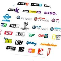 +200 Channels on your TV, computer, tablet, mobile - 35 Euro
