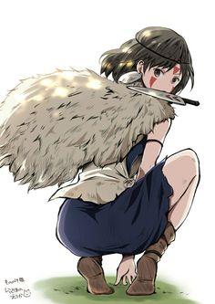 World of Our Fantasy Dream Anime, The Cat Returns, Studio Ghibli Movies, Animation, Weird Creatures, Hayao Miyazaki, Cute Anime Couples, Cartoon Styles, Totoro
