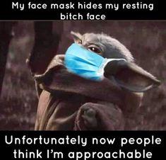 Yoda Funny, Yoda Meme, Funny Relatable Memes, Funny Jokes, Hilarious, Funniest Memes, Funny Nurse Quotes, Nurse Humor, Drunk Humor