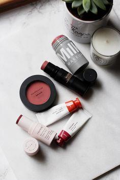 "Milk ""werk"" blush- would be a great color for me Drugstore Blush, Drugstore Makeup Dupes, Makeup Swatches, Highlighter Makeup, Blush Makeup, Skin Makeup, Makeup Lipstick, Beauty Makeup, Beauty Dupes"