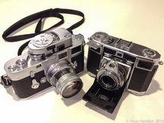 Testing the real Zeiss Ikon By Huss Hardan