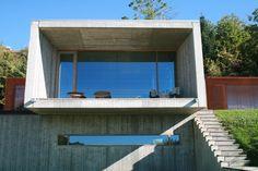 Casa Y by F. L. Architetti