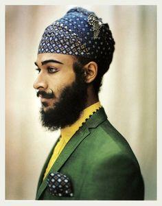 An Indian Summer: Fashion Inspiration
