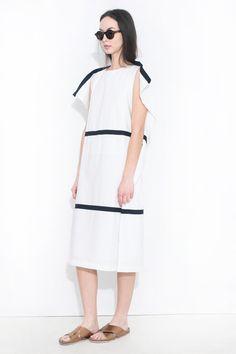 VERNER, Towel Dress |