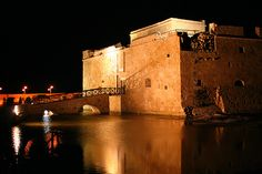 Castillo de Paphos |