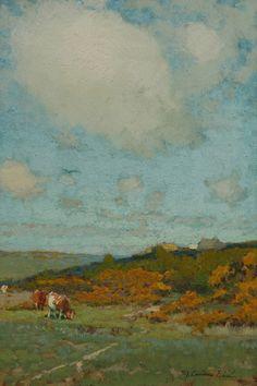 Lamorna Birch - Samuel John Birch