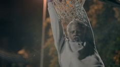 """Pepsi MAX & Kyrie Irving Present: """"Uncle Drew: Chapter (with Kevin Love) Pickup Basketball, Basketball Games Online, Basketball Videos, Basketball Funny, Basketball Pictures, Basketball Legends, Duke Basketball, Basketball Shooting, Basketball Hoop"""