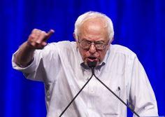 No, Bernie Sanders still isn't going to run as an independent